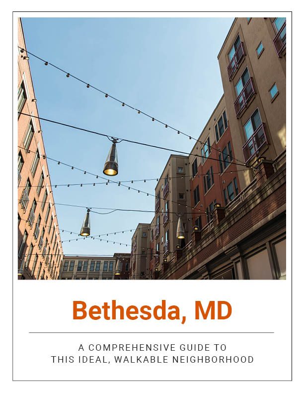 Bethesda Guide Title