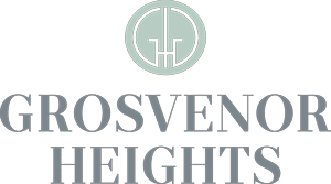 Grosvenor Heights Logo